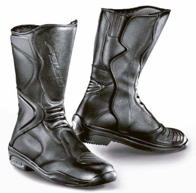 Turistické boty na motorku 8705547718