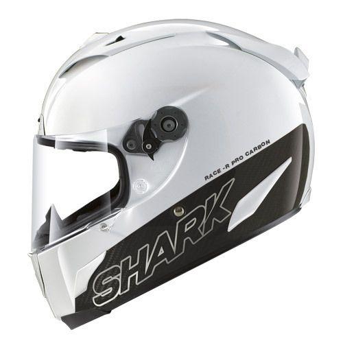 Shark Race-R Pro Blank Carbon WHU