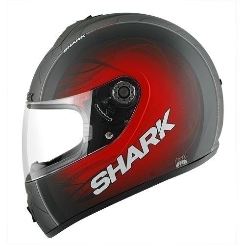 Shark S600 Track KRA