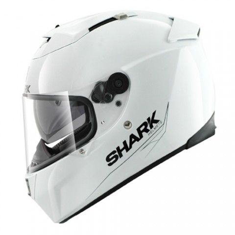 Shark Speed-R Blank WHU