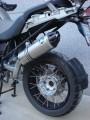 Výfuk Ixil BMW R 1200 GS / Adventure (04-09) Nerez