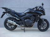 Výfuk Ixil Honda CBF 1000 (10-13) Nerez