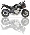 Výfuk Ixil Honda CBF 600 (04-11) Nerez