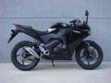 Výfuk Ixil Honda CBR 125 R (11-17) Nerez X