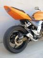 Výfuk Ixil Kawasaki Z 750 (04-06) Nerez X