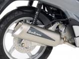 Výfuk Leo Vince Honda SH 125 (05-12) GranTurismo