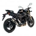 Výfuk Leo Vince Suzuki GSR 750 (11-17) Carbon