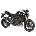 Výfuk Leo Vince Yamaha FZ8 (10-15) Carbon