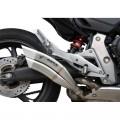 Výfuk IxRace Kawasaki Z 800 (13-16) Nerez Z7B