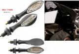 Blinkry na moto univerzální LED 11499 Vicma