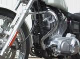 Padací rámy Harley Davidson Sportster Custom (-03)