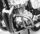 Padací rámy Honda CB 750 / 900