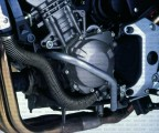 Padací rámy Honda CBF 1000 (06-09)