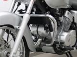 Padací rámy Honda VT 125 Shadow