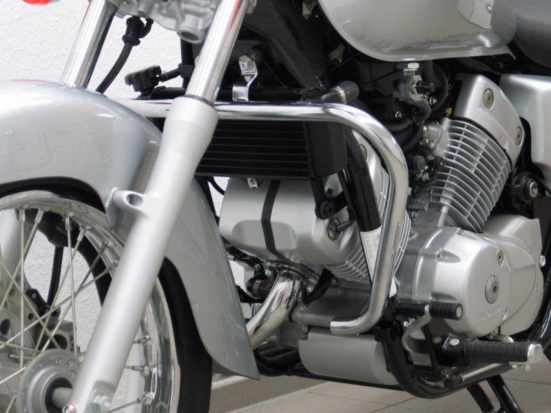 Padací rámy Honda VT 125 Shadow Fehling