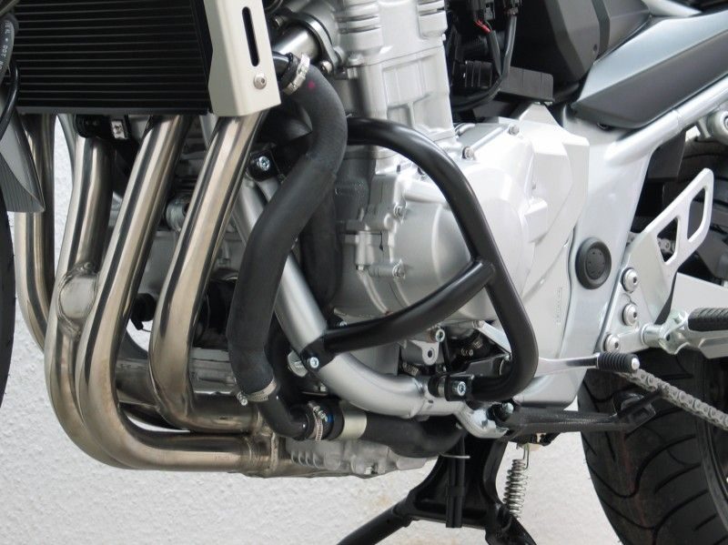 Padací rámy Suzuki GSF 650 Bandit (07-) Fehling