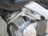 Padací rámy Yamaha TDM 850
