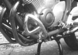 Padací rámy Yamaha XJ 600 S Diversion