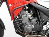 Padací rámy Yamaha XT 660 R