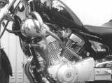 Padací rámy Yamaha XV 125 / 250 Virago