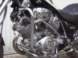 Padací rámy Yamaha XV 750 / 1100