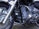 Padací rámy Yamaha XVS 1100 Drag Star