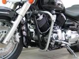 Padací rámy Yamaha XVS 1100 Drag Star Classic