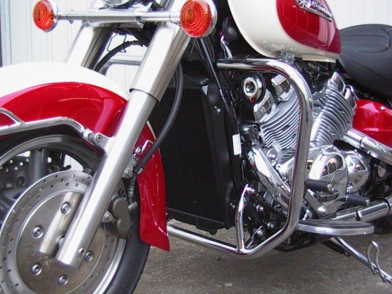 Padací rámy Yamaha XVZ 1300 Royal Star Fehling