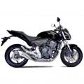 Výfuk IxRace Honda CB 500 R / F / X (13-15) Nerez Z7