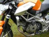 Padací protektory Aprilia SMV 750 Dorsoduro (od 2007) RD moto