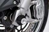 Padací protektory do přední osy kola Aprilia SL 750 Shiver (od 2007) RD moto
