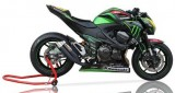 Výfuk Ixil Kawasaki Z 800 (13-16) Nerez XB