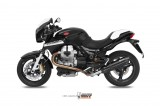 Výfuk Mivv Moto Guzzi Breva 1200 (07-) Suono Nerez