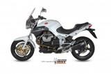 Výfuk Mivv Moto Guzzi Breva 1100 (05-) Speed Black