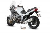 Výfuk Mivv Moto Guzzi Breva 1100 (05-) Speed Nerez