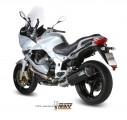 Výfuk Mivv Moto Guzzi Norge 1200 (06-08) Speed Black