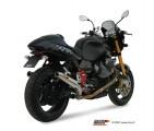 Výfuk Mivv Moto Guzzi V11 (99-) X-Cone