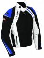 CLOVER textilní bunda GP-1 N/BT