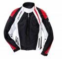 CLOVER textilní bunda GP-1 N/R