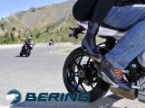 BERING moto boty Tera lady BLK/PUR