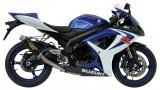 Výfuk Mivv Suzuki GSX-R 750 (06-07) GP Carbon