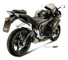 Výfuk Mivv Suzuki GSX-R 750 (06-07) Suono Black