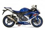 Výfuk Mivv Suzuki GSX-R 750 (08-10) GP Titan