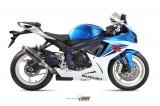 Výfuk Mivv Suzuki GSX-R 750 (11-15) GP Carbon