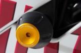 Padací protektory Suzuki GSX-R 750 (00-03) RD moto