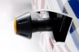 Padací protektory Suzuki GSX-R 600/750 (04-05) RD moto