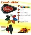 Padací protektory Suzuki GSX-R 600/750 (od 2011) RD moto