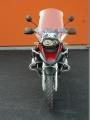 Padací rámy BMW R 1200 GS (04-07) Černé - Komplet RD moto