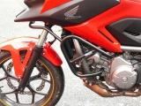 Padací rámy Honda NC 700 X RD moto