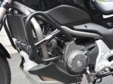 Padací rámy Honda NC 700 / 750 S a Integra
